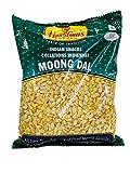 Haldiram Moong Dal ムングダール(豆)のお菓子(ムングポン)