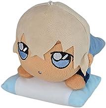 SEGA Detective Conan Toru Amuro Nesoberi stuffed goodnight S size Japan import