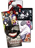 Tokyo Ghoul Playing Card 54 Playing Cards / Juego de Poker / Naipes Oficial - Original & Official Licensed