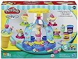 Play Doh - Helados de rechupete (Hasbro B0306EU6)