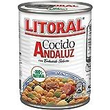 Litoral - Cocido Andaluz con Embutido Selecto - 425 g