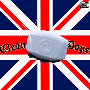 Clean Dope (feat. MP)
