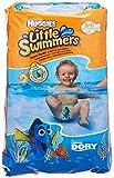 foto Huggies Little Swimmers desechables pañales de nadar, tamaño 5?33pantalones