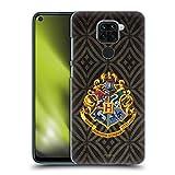 Head Case Designs sous Licence Officielle Harry Potter Hogwarts Crête Prisoner of Azkaban I Coque...