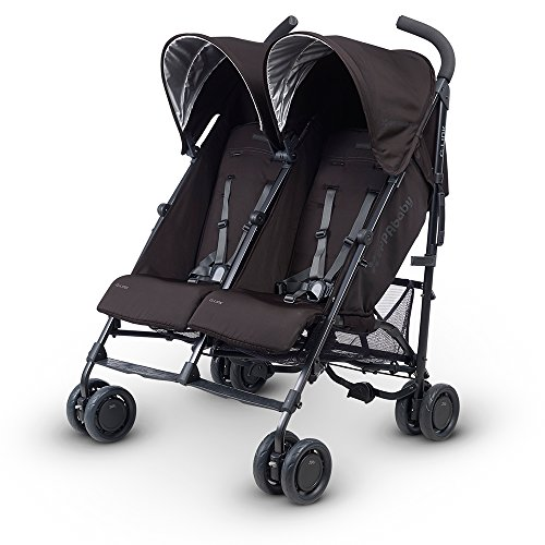Best Prices! UPPAbaby G-LINK - Jake (Black/Carbon)