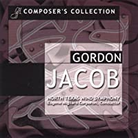 Composer's Collection: Jacob by GORDON JACOB