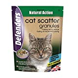 Defenders Cat Scatter Granules, 500 g
