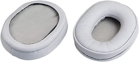 Feicuan Replacement Headphone Earpad Earcup Cotton Ear Cushion Earmuffs Compatible for ATH-A900X AD700X AD500X AD2000 AD1000X