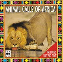 Best african animal sounds cd Reviews