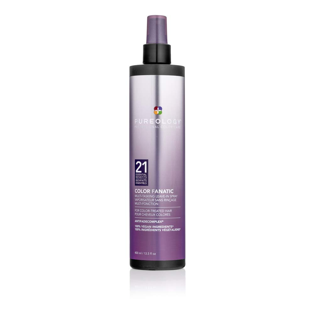 4 years warranty Pureology Color Manufacturer OFFicial shop Fanatic Leave-in Deta Treatment Conditioner Hair