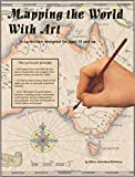 Mapping the World With Art Book w/ CD, DVDs