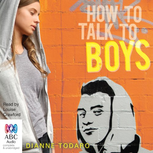 How to Talk to Boys audiobook cover art