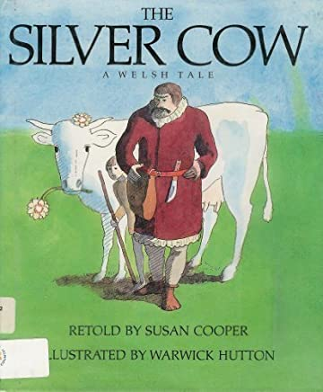 SILVER COW, THE (A Margaret K. McElderry book) by Cooper (1983-03-01)
