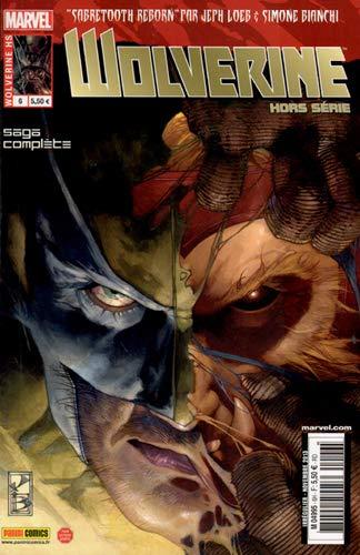 Wolverine, Tome 6 :