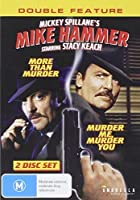 Mickey Spillane Collection/ [DVD]