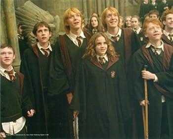 Hermione Granger 8x10 photo Harry Potter Hogwarts School Image #4 Emma Watson