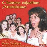 Chansons enfantines arméniennes