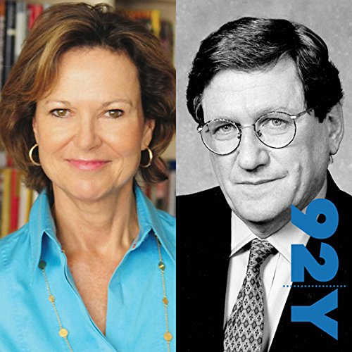 Kati Marton and Richard Holbrooke on 'Jewish Identity and Exile' at the 92nd Street Y audiobook cover art