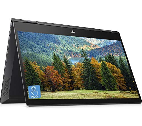 HP Envy 13-AR0501SA 13.3' FHD Touchscreen Laptop 8GB / 256 SSD Windows 10 Black