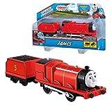 Thomas & ses amis Trackmaster révolution - James