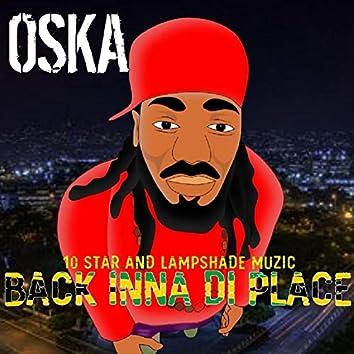 Back Inna Di Place