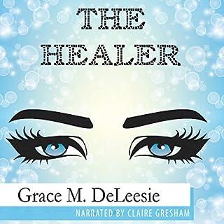 The Healer audiobook cover art