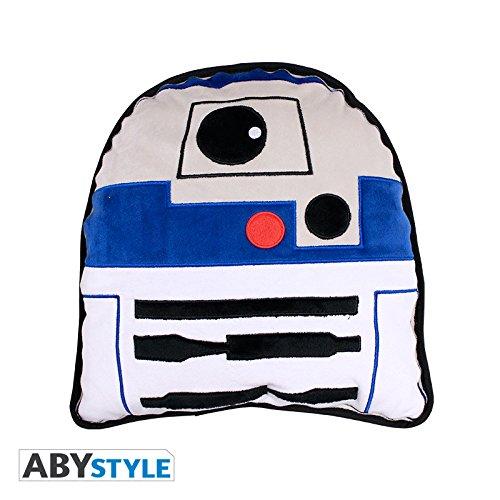 ABYstyle - STAR WARS - R2D2 Cushion