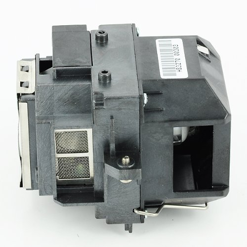EPSON ELPLP58 / V13H010L58 Replacement Projector Lamp for EPSON PowerLite 1220 Photo #5