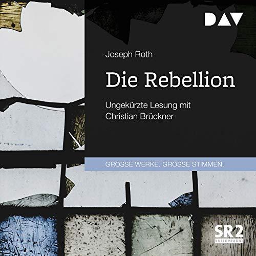 Die Rebellion Titelbild