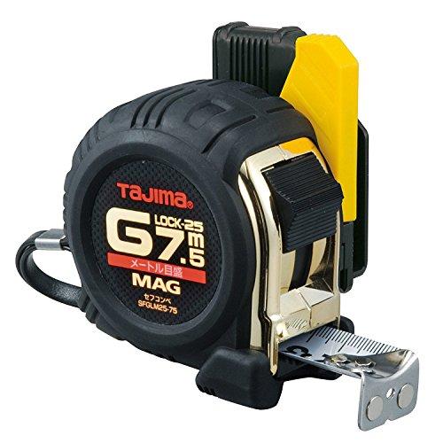 SFGLM25-75BL