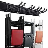 wall mount tools rack