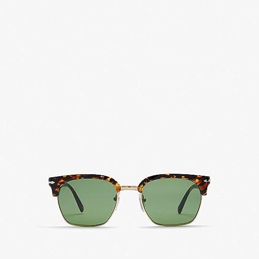 Tortoise Brown/Green