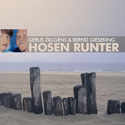 Hosen runter cover art