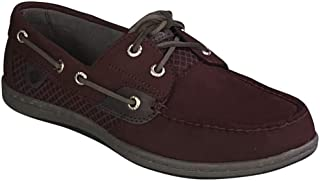 Sperry Women's Koifish Boat Grape