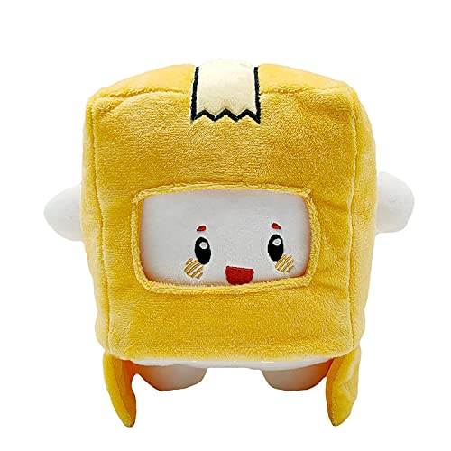 Removable Plush Toys Doll Game Char…