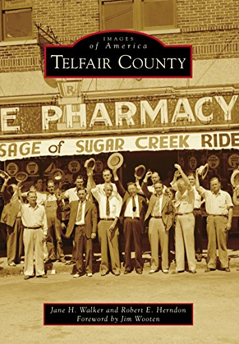 Telfair County (Images of America) (English Edition)