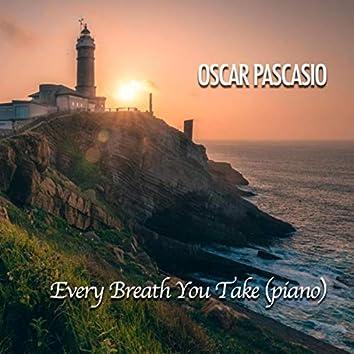 Every Breath You Take (Piano Version)