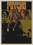 shuimanjinshan Neuer Horrorfilm Alfred Hitchcock Psycho