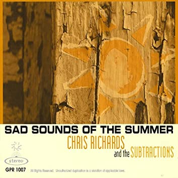 Sad Sounds of the Summer