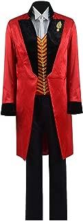 Kids Greatest Showman Barnum Performance Uniform Halloween Outfit Cosplay Costume