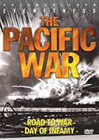 Eyewitness: Pacific War - Road to War / Day Infamy [DVD] [Import]