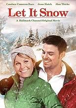 Best let it snow dvd candace cameron Reviews