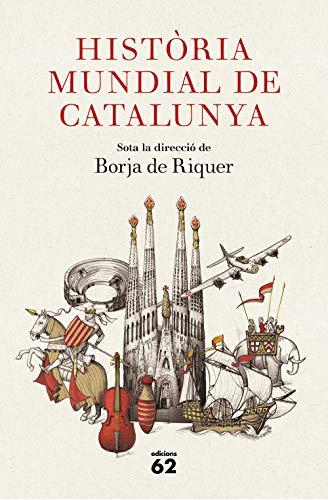 Història mundial de Catalunya (Catalan Edition) eBook: Borja de ...
