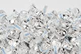 Hershey's Kisses Candy with Silver Foil Silver 1lb bag