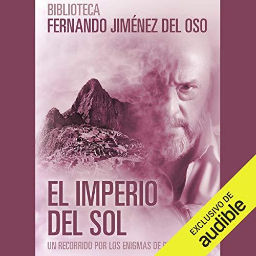 El Imperio del Sol cover art