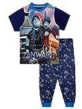 Disney Boys Onward Pyjamas Blue Age 6 to 7 Years