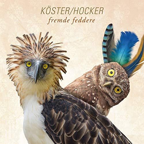 Fremde Feddere (2lp+CD) [Vinyl LP]