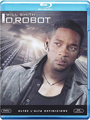 Io, robot [Blu-ray] [IT Import]