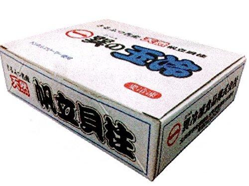 ほたて貝柱 S サイズ 1kg 【冷凍】/(2箱)