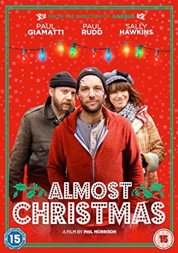Almost Christmas [Edizione: Regno Unito] [Import anglais]